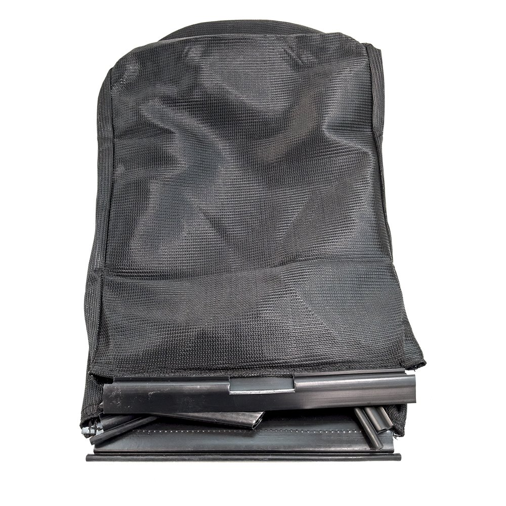 Craftsman Husqvarna 580943401 Lawn Mower Grass Bag Genuine Original Equipment Manufacturer (OEM) part for