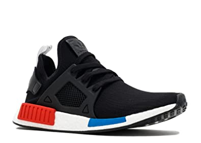 641fef5cf6ef8 adidas NMD XR1 Primeknit PK Shoes Men s BY1909  Amazon.co.uk  Shoes ...