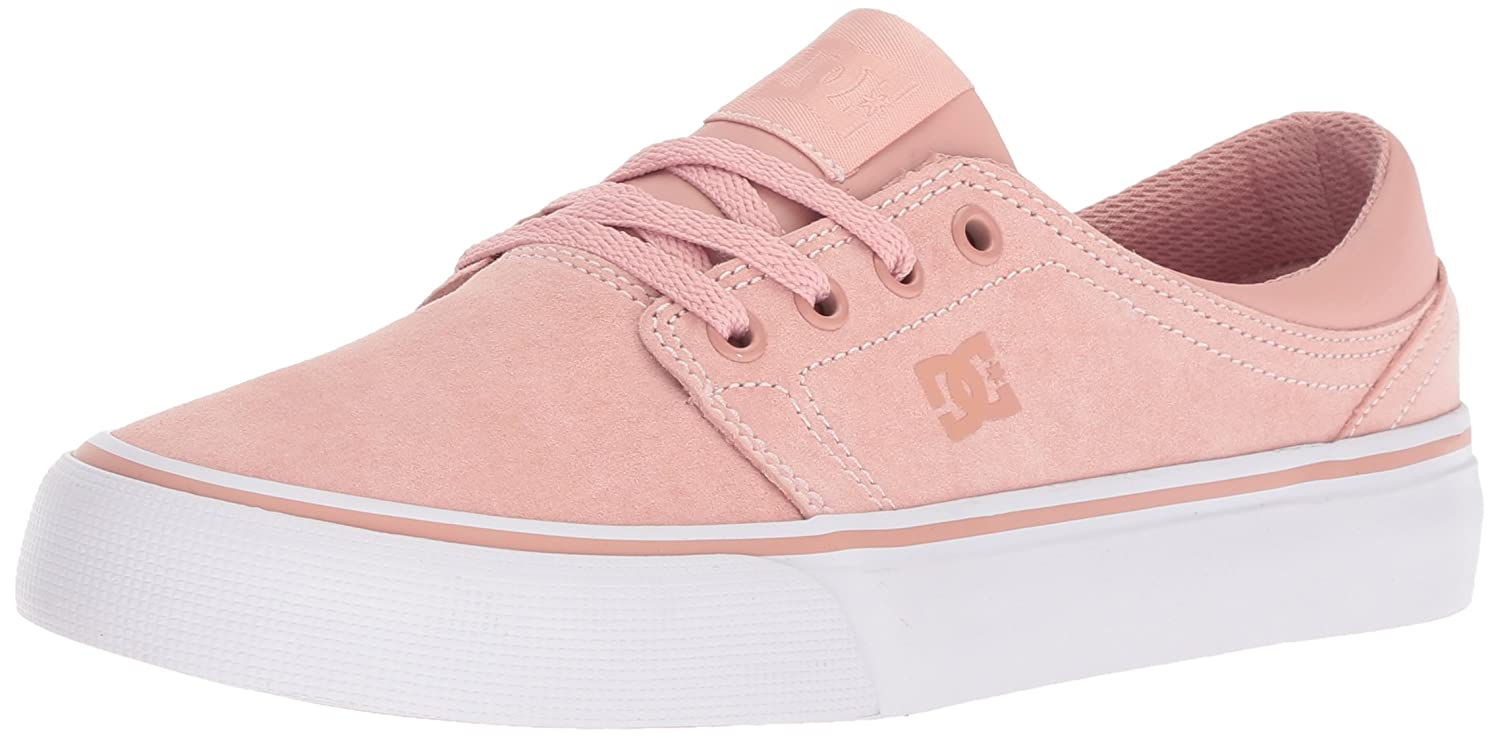 DC Mädchen Trase Trase Trase LE Low Top Schuhe 30d27a
