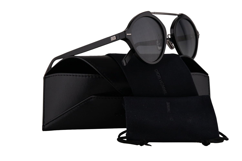 Dior メンズ DiorSystem US サイズ: L カラー: ブラック B07FJJ9MQY