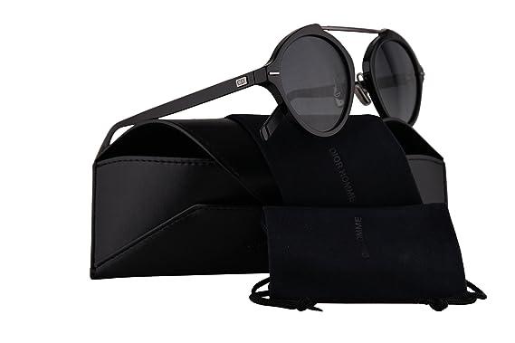 Dior - Homme - Christian DiorSystem Lunettes de soleil w gris foncé dégradé  Objectif 49mm c49d22bd969f