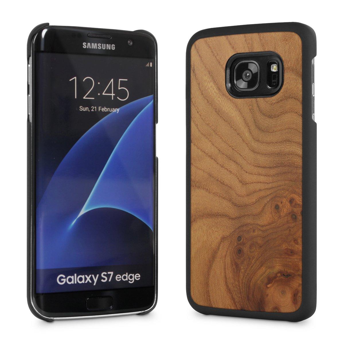 cover samsung galaxy s6 legno