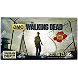 Walking Dead Season 4 Part 2 Trading Cards Hobby Box Cryptozoic