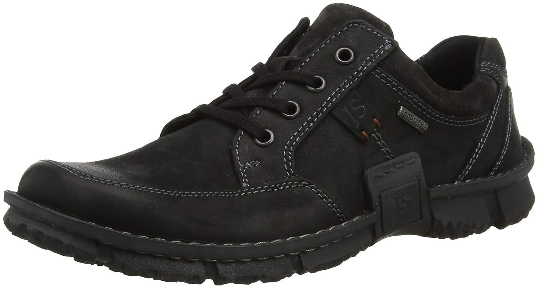 Josef Seibel Willow 33, Zapatos de Cordones Derby para Hombre