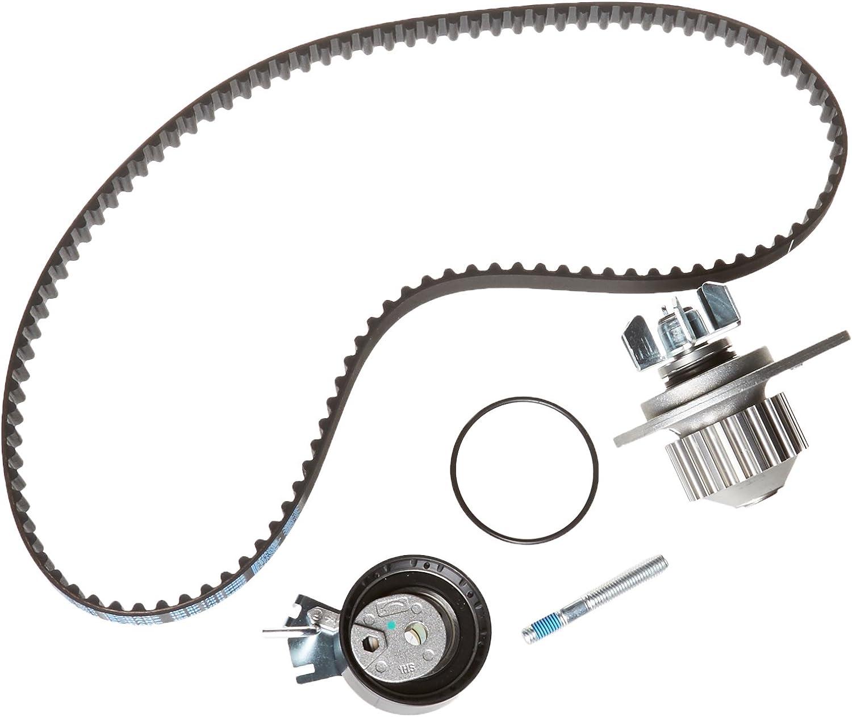 DAYCO KTBWP3361 Zahnriemensatz mit Wasserpumpe