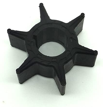 Boat Engine Impeller 6L2-44352-00 for Yamaha 2-stroke 20hp 25hp outboard motor