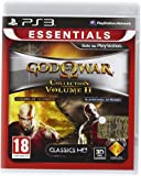 Essentials God Of War: Volume II