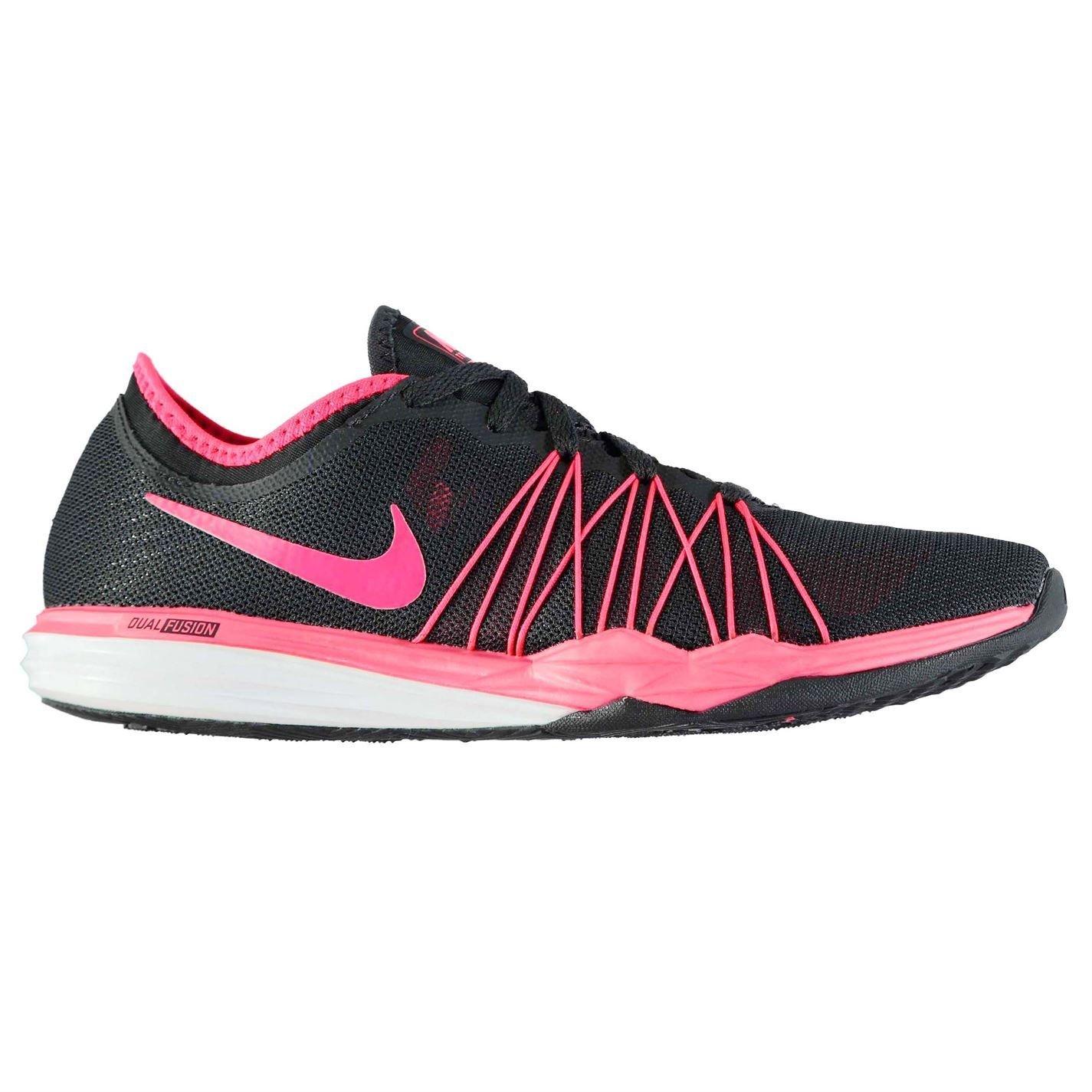 Gym Training Nike Damen Training Schuhe Nike Dual Fusion