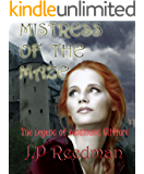 Mistress of the Maze: The Legend of Rosamund Clifford