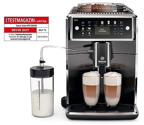 Löffel Kaffee- & Mokkalöffel Saeco Cappuccinolöffel 6er Set