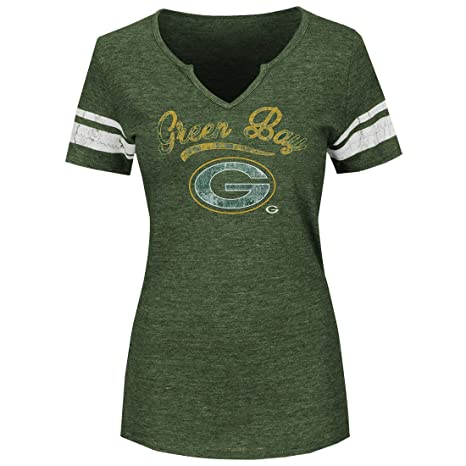 Green Bay Packers Womens Game Tradition