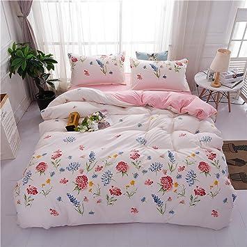 Bettwasche 220×240 Blumen