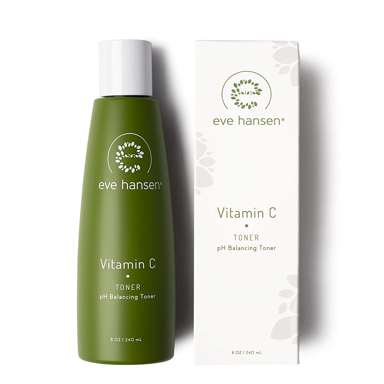 Amazon Com Eve Hansen Dermatologist Tested Vitamin C Toner For