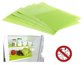 Kühlschrank Matte Antibakteriell : Amazon rosenstein söhne frischhaltematte antibakterielle