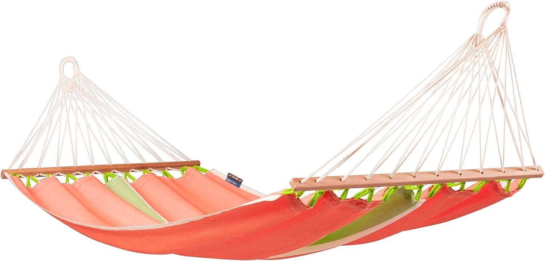 LA SIESTA Fruta Curacao Amaca a bastone singola outdoor