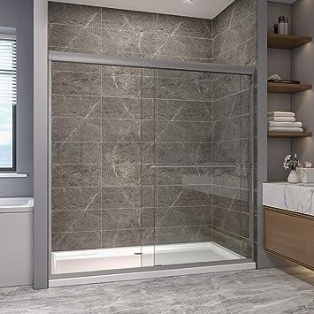 Image result for frameless shower screen