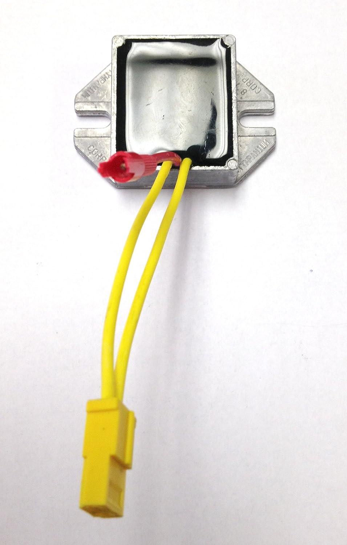 16amp Full Wave Voltage Regulator