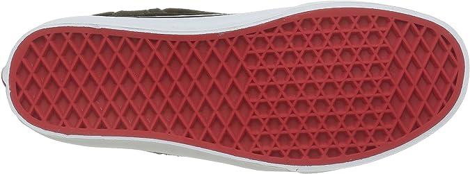 B002YWZUJI Vans Zapato Del Barco, Chaussures mixte adulte