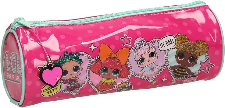 L.O.L. Surprise! LOL Muñeca Estuche para Niñas Muñecas Glitterati ...