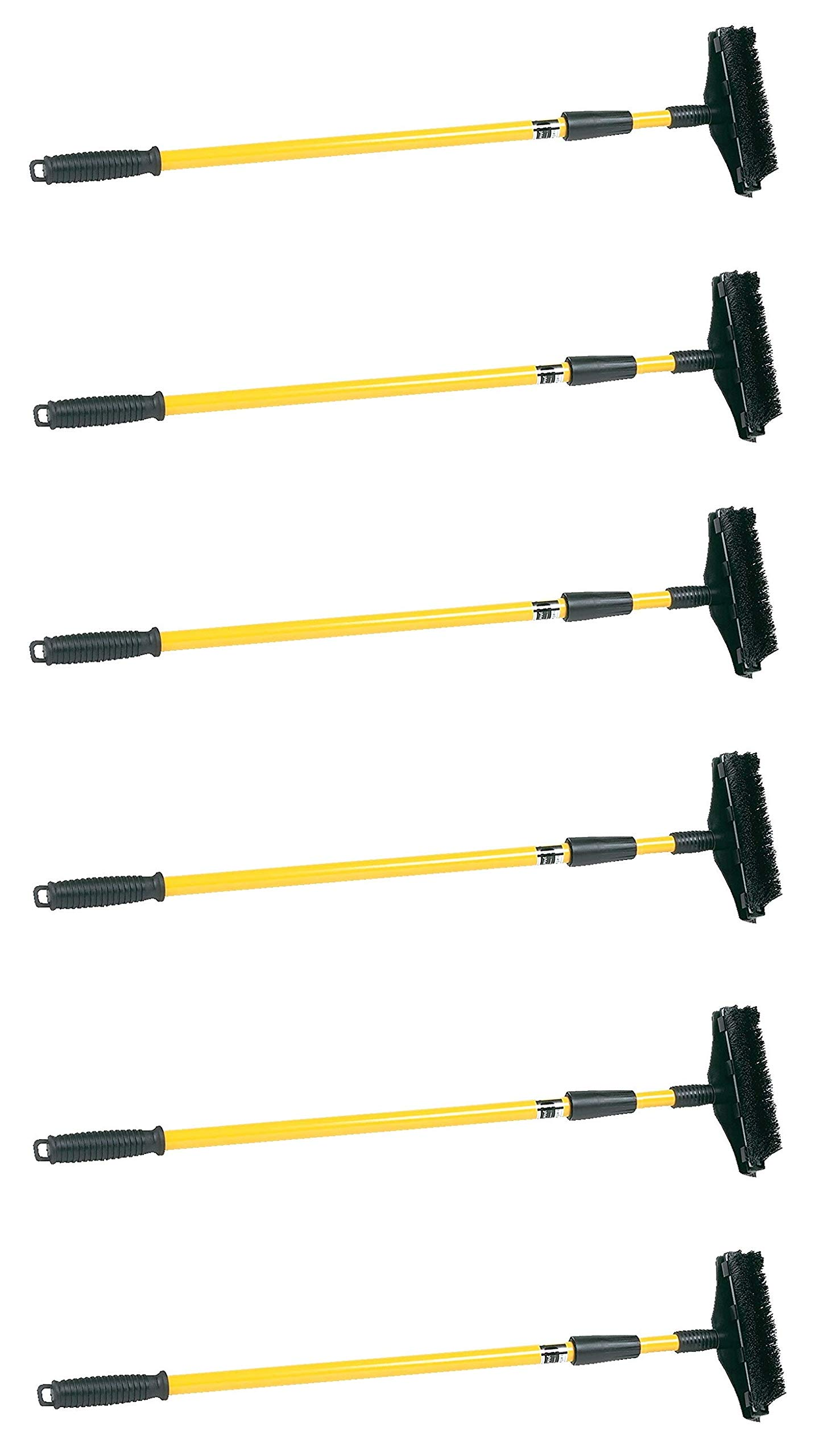 SubZero  2610XB 48'' Extender Snow Broom with Integrated Squeegee Head (Colors May Vary) (6)