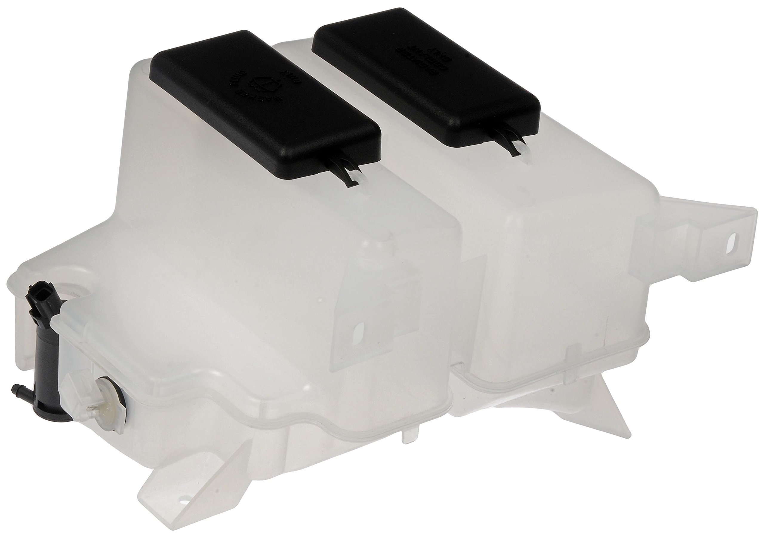New Washer Fluid Reservoir For 2001-2007 Ford Ranger With Coolant Reservoir and Cap FO1288164 1996-2003 Explorer /& 1997-2001 Mercury Mountaineer