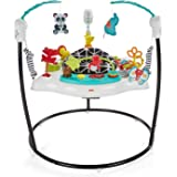 Fisher-Price Animal Wonders Jumperoo, Freestanding Infant Activity Toy