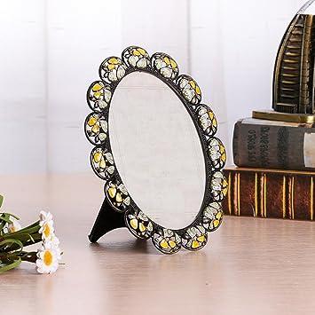 Kaige marco dela foto Foto cuadro marco portaretrato decorativo foto marco retro marco de la decoración del cuadro: Amazon.es: Hogar