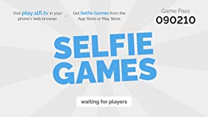 Selfie Games: TV from Buzzito LLC
