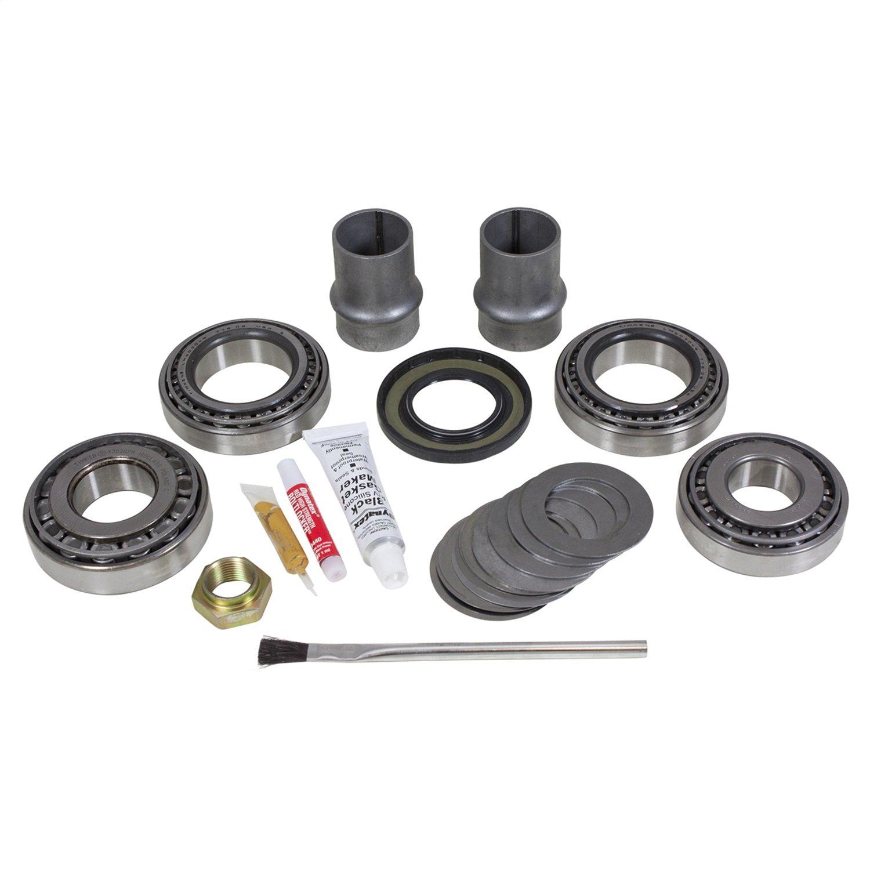 USA Standard Gear (ZK ISAM) Master Overhaul Kit for Suzuki Samurai Differential
