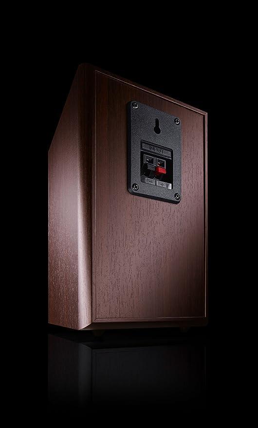 Magnat Monitor Supreme 102 - 2 x Altavoces de estantería, color ...