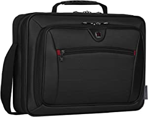Wenger SwissGear The Insight 16-Inch Laptop Case - Black