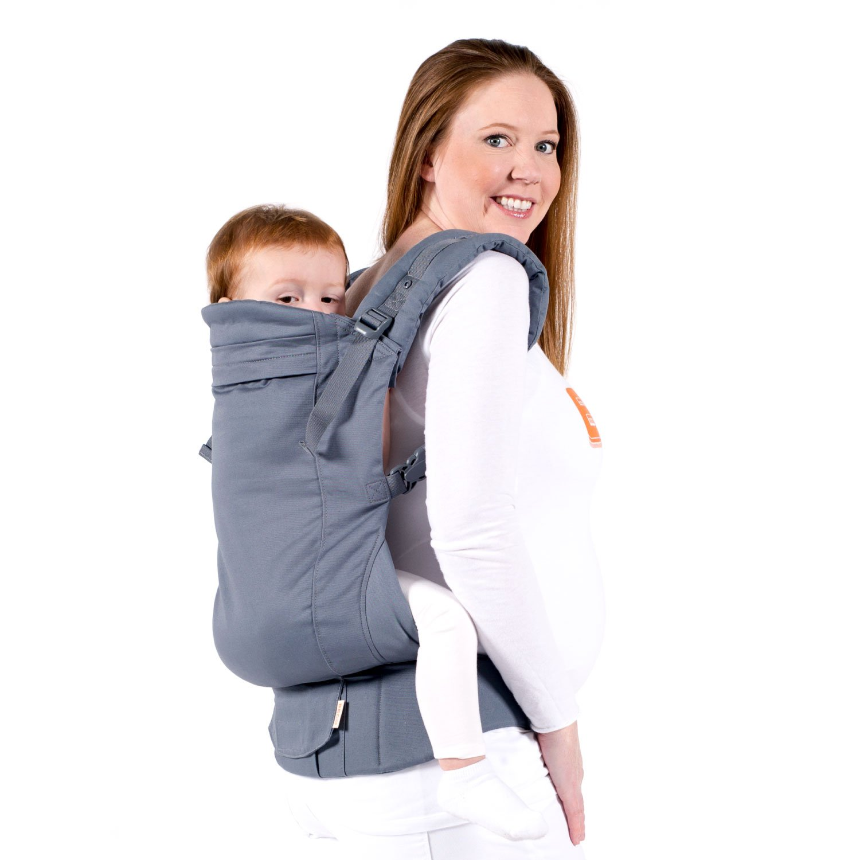 11f133c608d Amazon.com   Beco Baby Carrier - Toddler in Nimbus   Baby