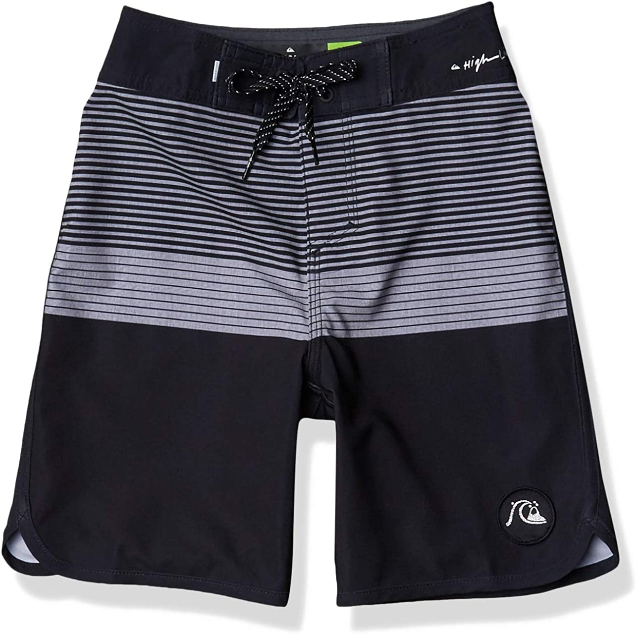 Quiksilver Boys Big Seaside Roads Walk Short Youth