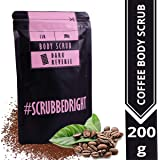 ScrubbedRight Coffee Body Scrub