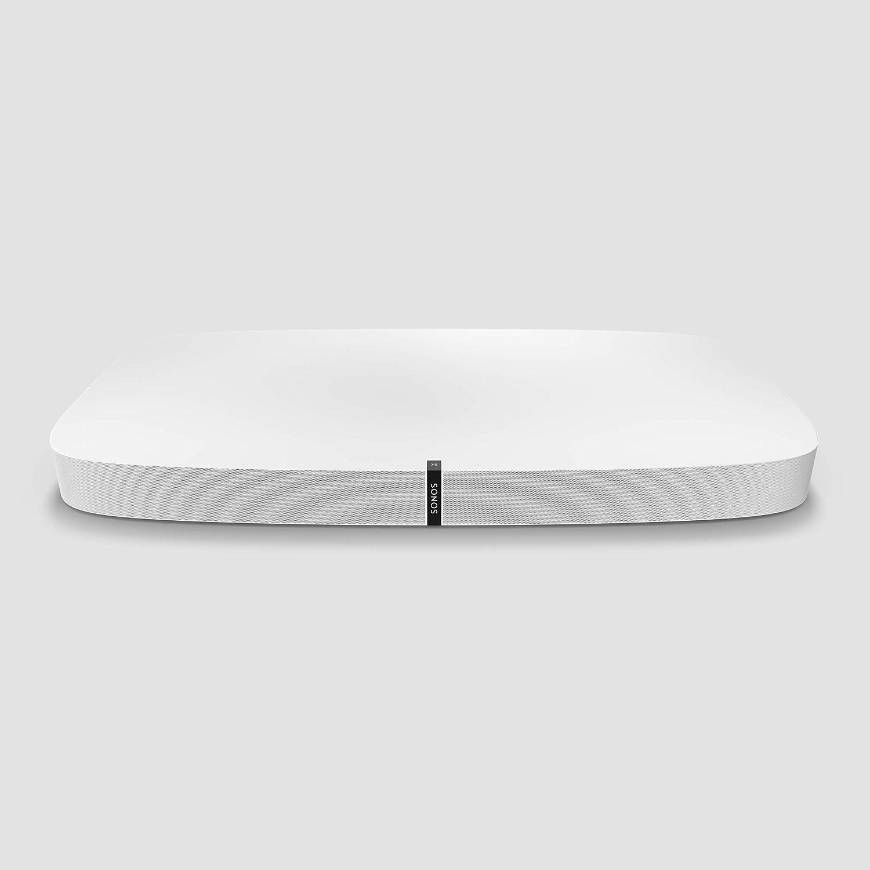 Sonos Playbase ワイヤレスサウンドベース ホワイト B07HS76SMV ホワイト