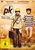 PK - Andere Sterne, andere Sitten [DVD]