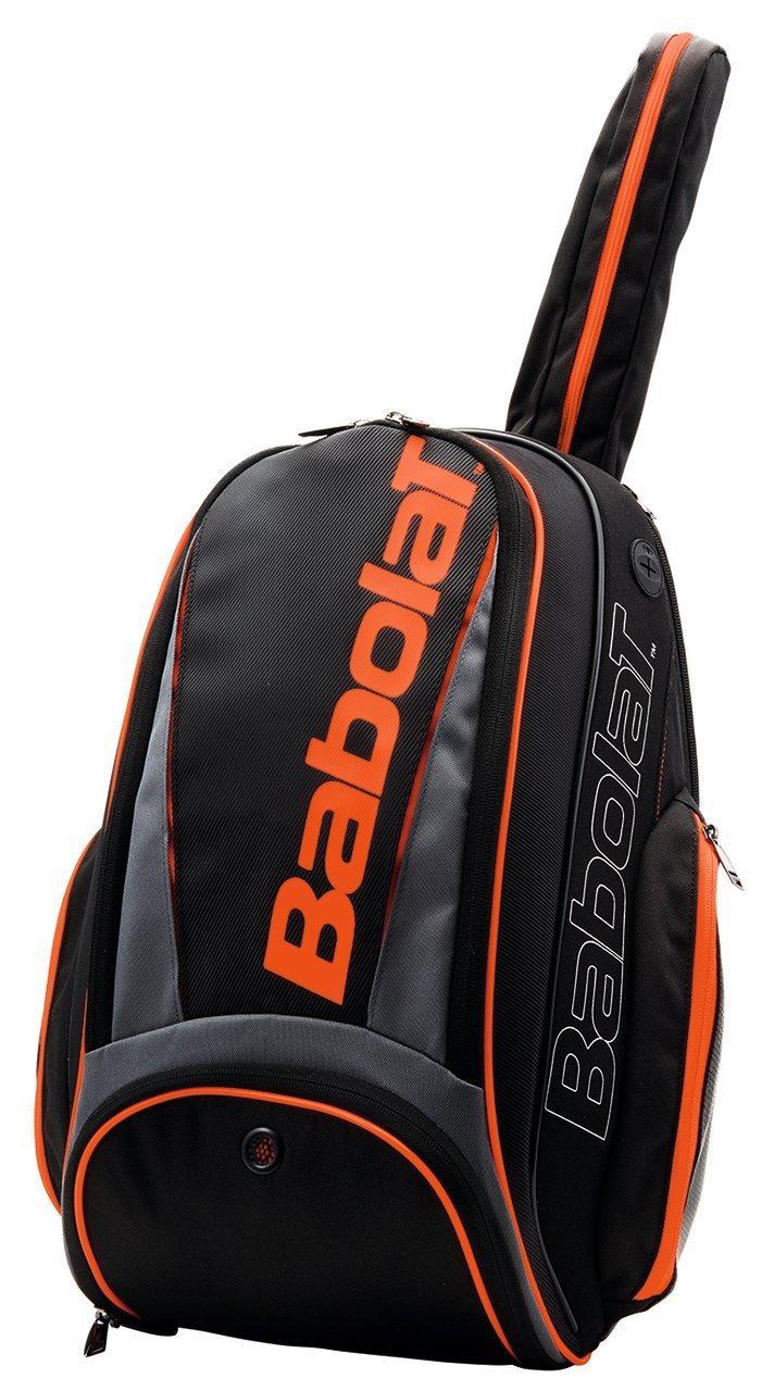Babolat Pure Bolsas para Material de Tenis, Unisex Adulto, Negro/Rojo, Talla Única: Amazon.es: Deportes y aire libre