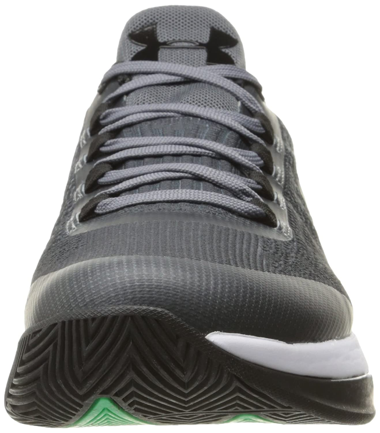 Under Armour Men s Charged Controller Basketball Shoe