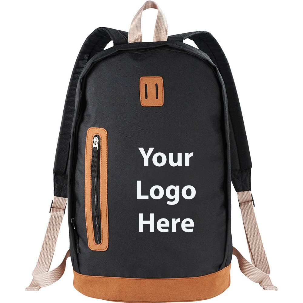 Cascade 15'' Computer Backpack - 36 Quantity - $17.25 Each - PROMOTIONAL PRODUCT / BULK / BRANDED with YOUR LOGO / CUSTOMIZED