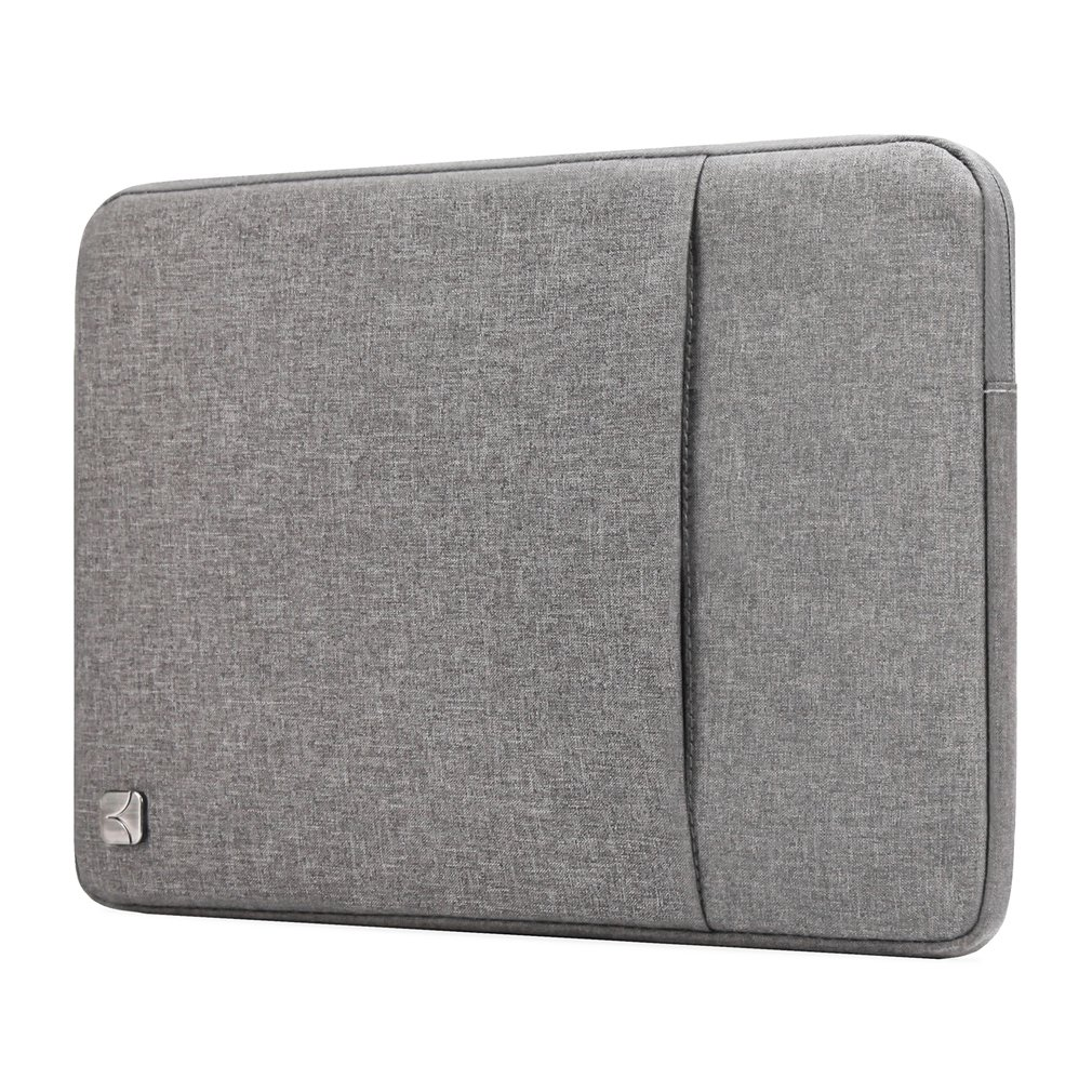 CAISON 15.6 inch Laptop Case Sleeve For 15.6 inch Lenovo IdeaPad 330 320//15.6 Acer Aspire 6 Aspire 3 CB515 Chromebook//DELL Inpiron 15 5000 G3 15 Gaming//HP 15 Pavilion Pro 15
