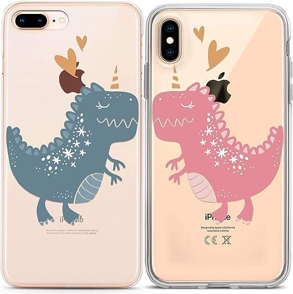 T-rex iPhone 11 case