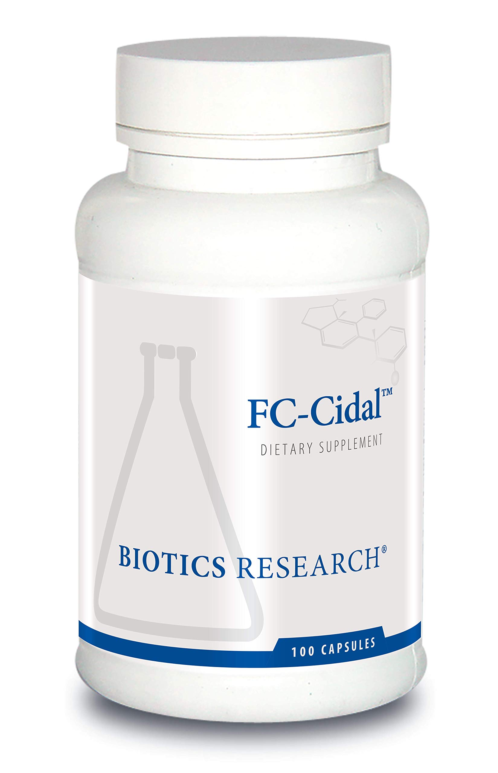 Biotics Research FC-Cidal™