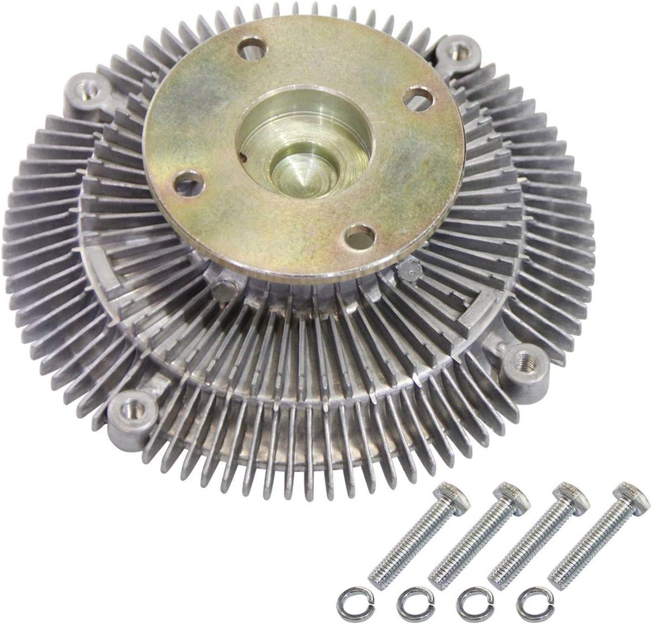 GATES Engine Water Pump for Nissan D21 L4; 2.4L 1990-1994