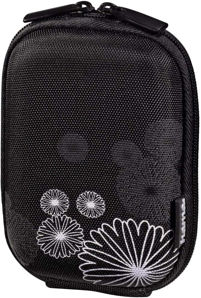 Hama Hardcase Kameratasche Für Eine Kleine Kamera