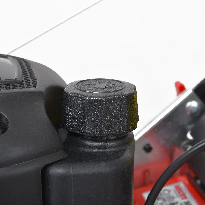 HECHT 541 SW Cortacésped de gasolina: Amazon.es: Bricolaje y ...
