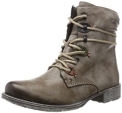 fa7b1233960 Rieker 70827 Bottes Femme  Amazon.fr  Chaussures et Sacs