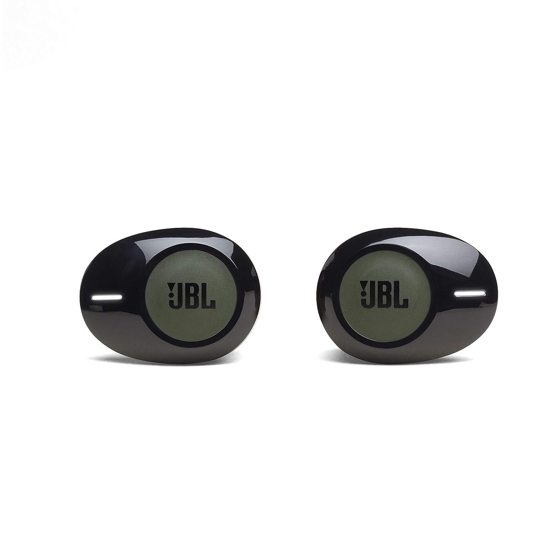 JBL Tune T120TWS True Wireless in-Ear Headphone -Green
