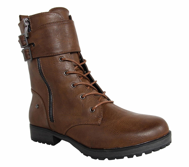 huge discount 2a247 fcdaa ... Stiefel Stiefel Stiefel für Damen MTNG 51415 BALSAM CAFE-METAL 113a50  ...