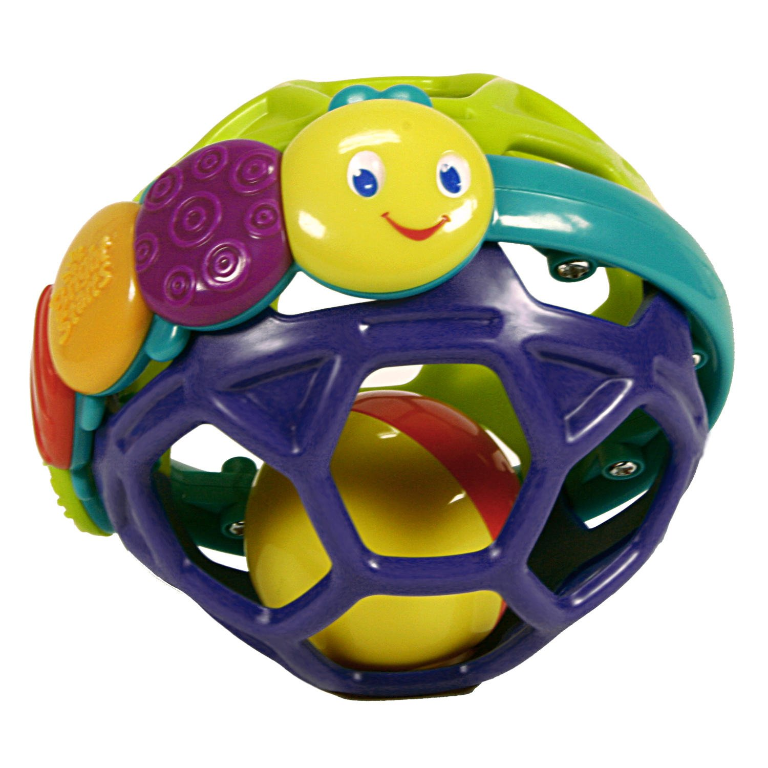 Kids II Bright Starts Flexi Ball Amazon Baby