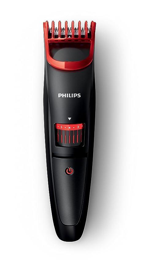 Philips BT405 16 - Barbero electrico con bateria  Philips  Amazon.es ... 43fd89618ccf